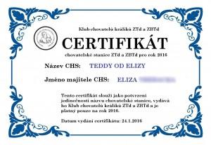 certyfikat 2016 bn